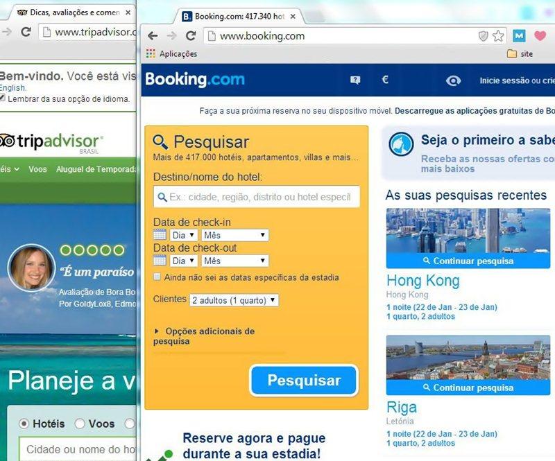 Maiores Agências de Viagens Online do Mundo 2013