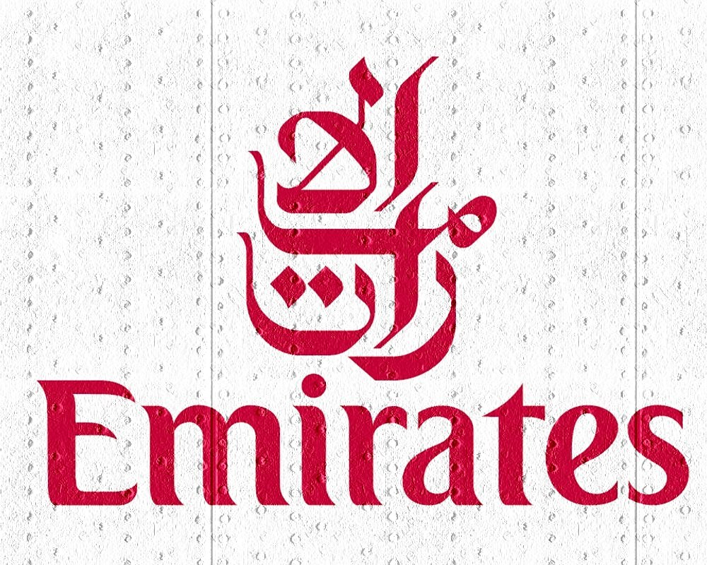 Logo Emirates Airline
