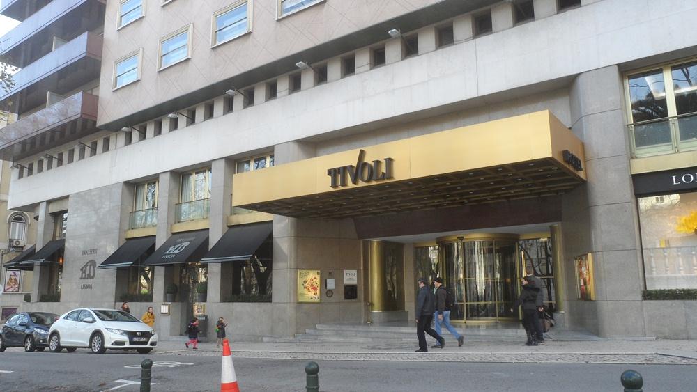 Casino Tivoli