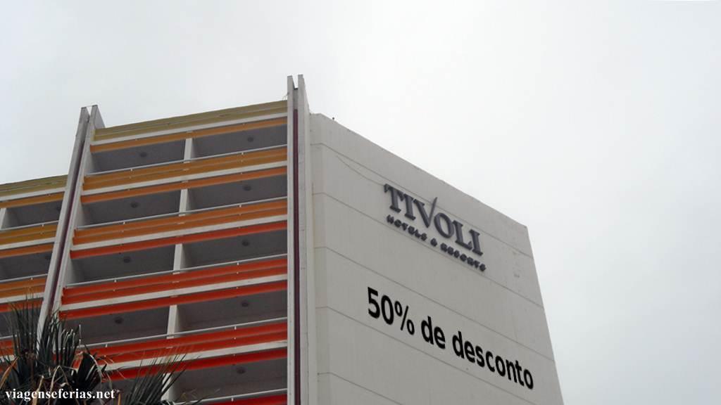 Promoção Hotel Tivoli Brasil Portugal 2015