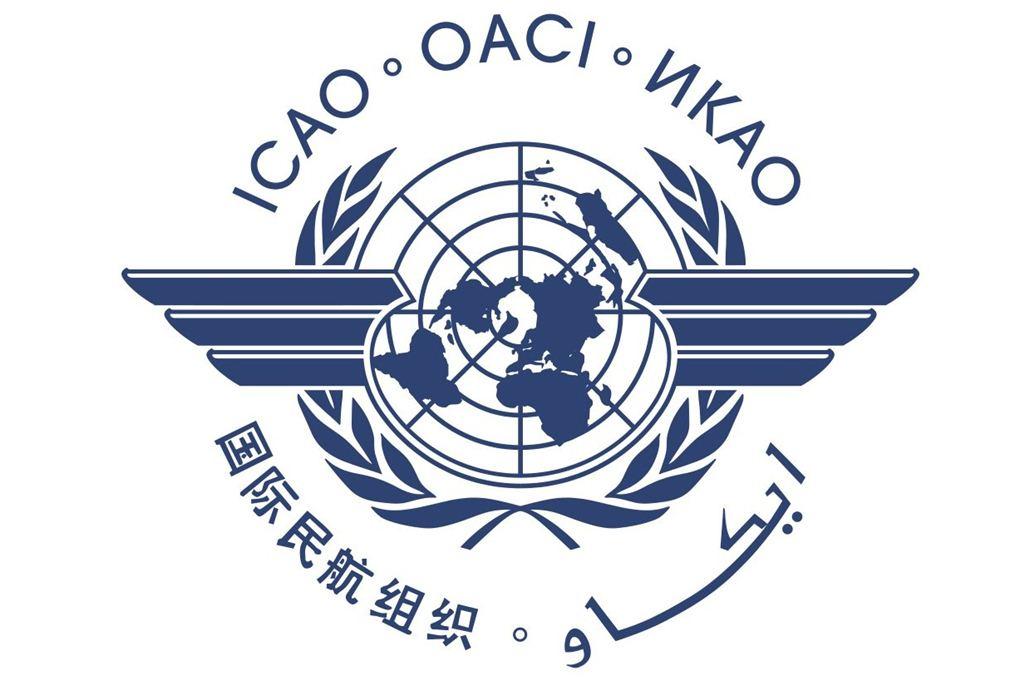 Símbolo da Organização da Aviação Civil Internacional