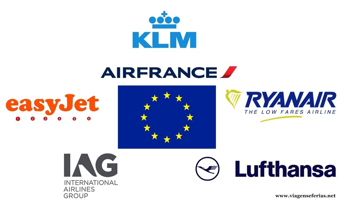 Resultado de imagem para aéreas europeias