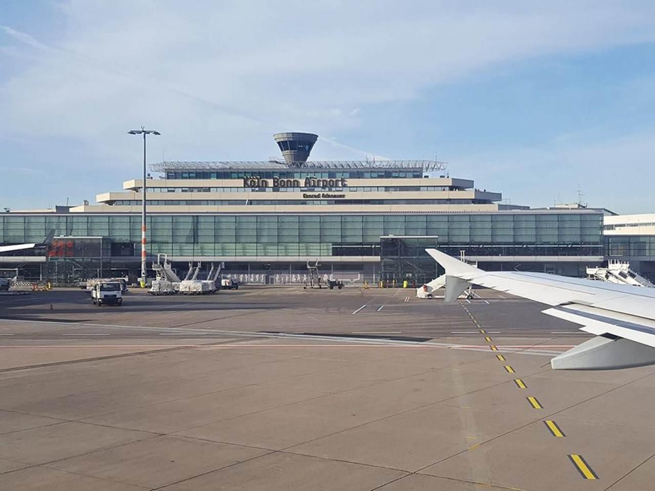Aeroporto de Colónia-Bona vai receber 2 voos por dia da TAP Portugal desde Lisboa