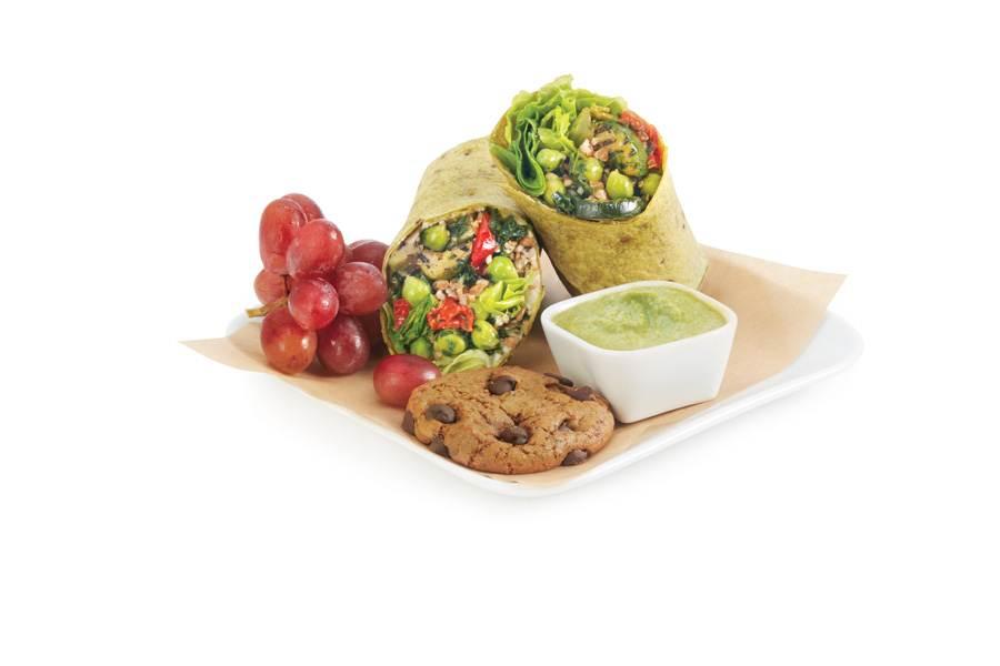Opção para almoço na Económica em rotas nos EUA da Delta Airlines