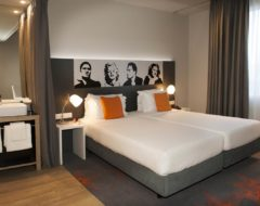 Quarto do Hotel Star inn Lisbon