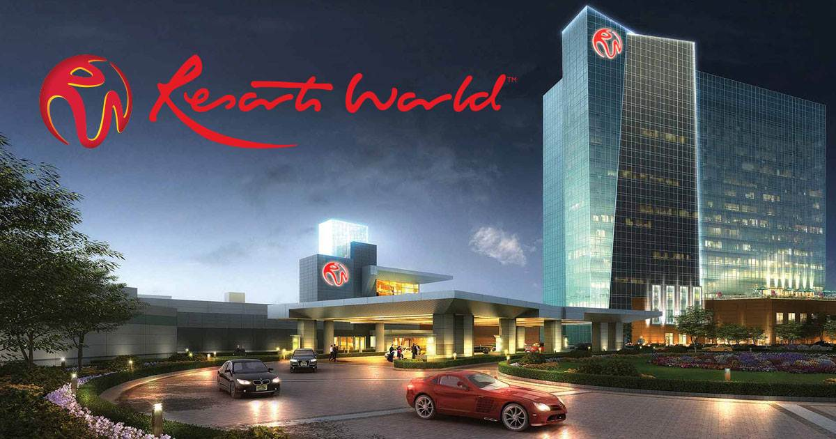 Modelo do Resorts World Catskills em Nova Iorque