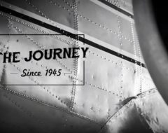 The Journey TAP Portugal 1945