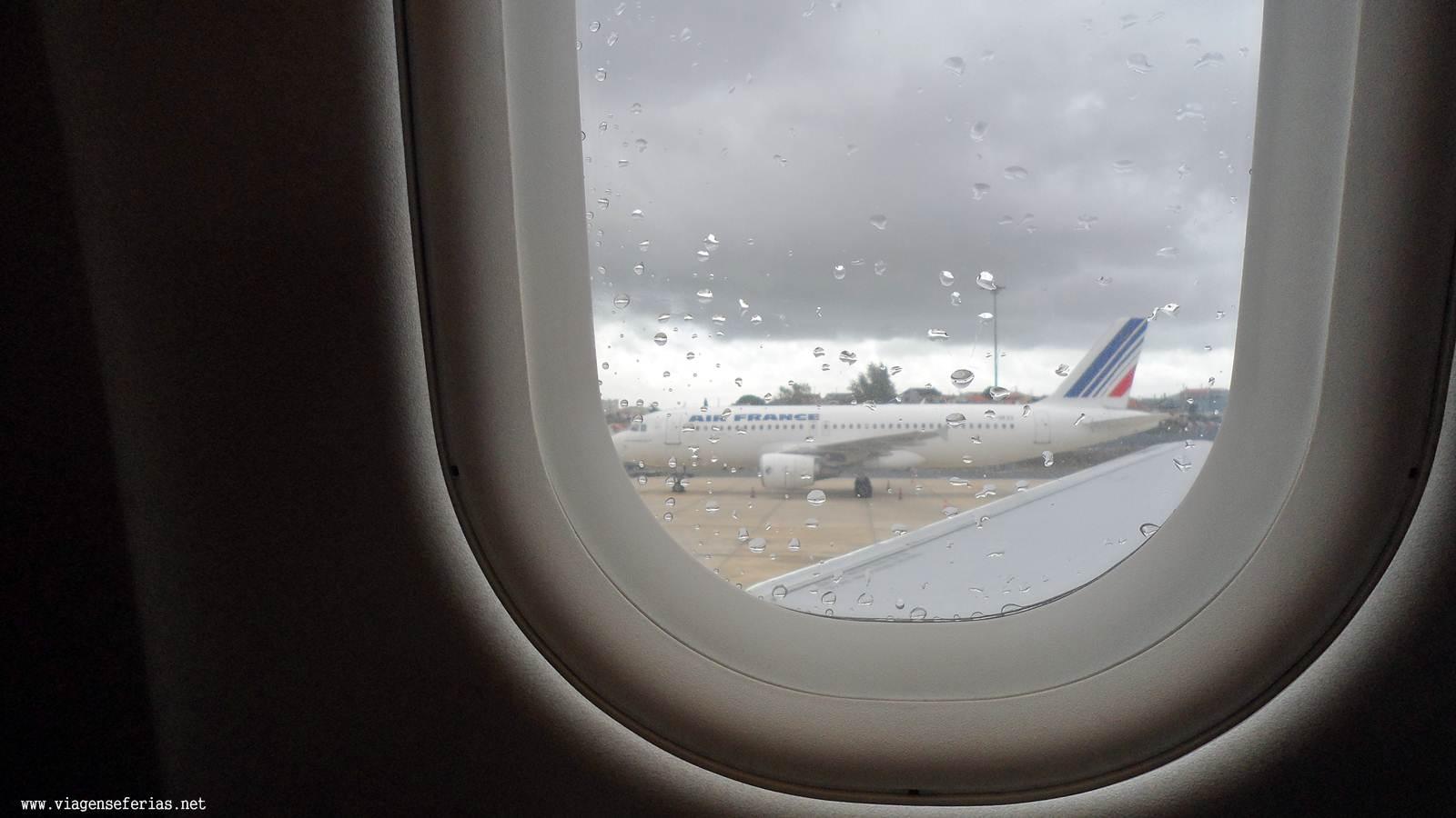 Air France diz adeus a Portugal para ser substituída pela low cost Joon
