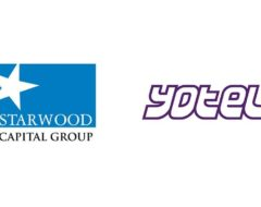 YOTEL e Starwood Capital Group fazem parceria