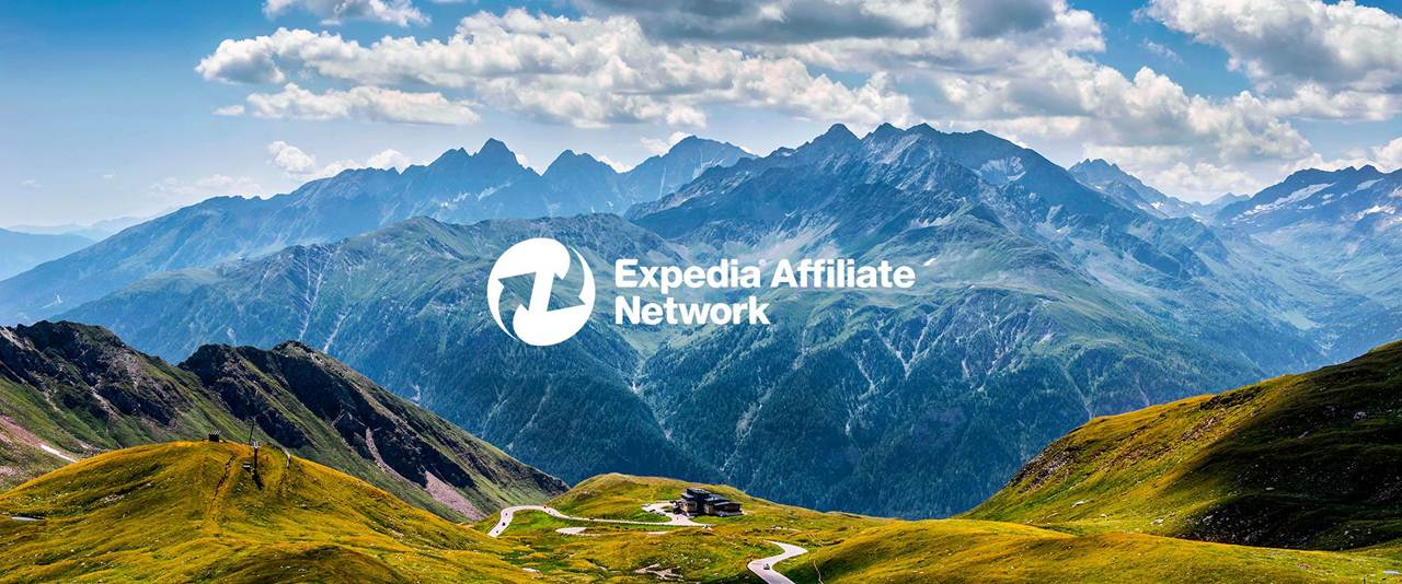 Logo Expedia Affiliate Network (EAN)