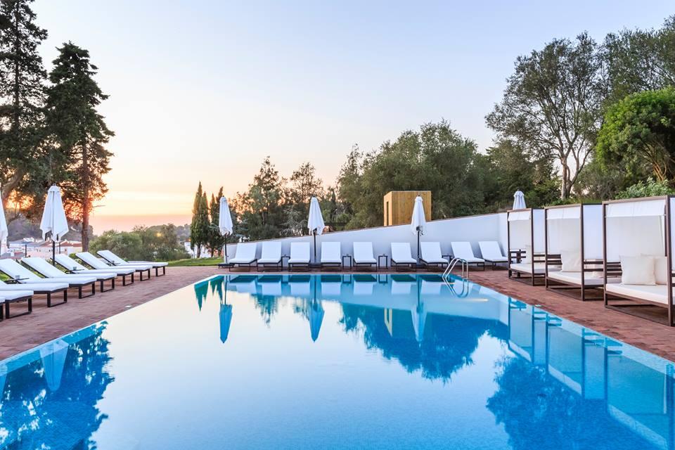 Portugueses santiago hotel e villa c juntam se ao design for Designhotel 54