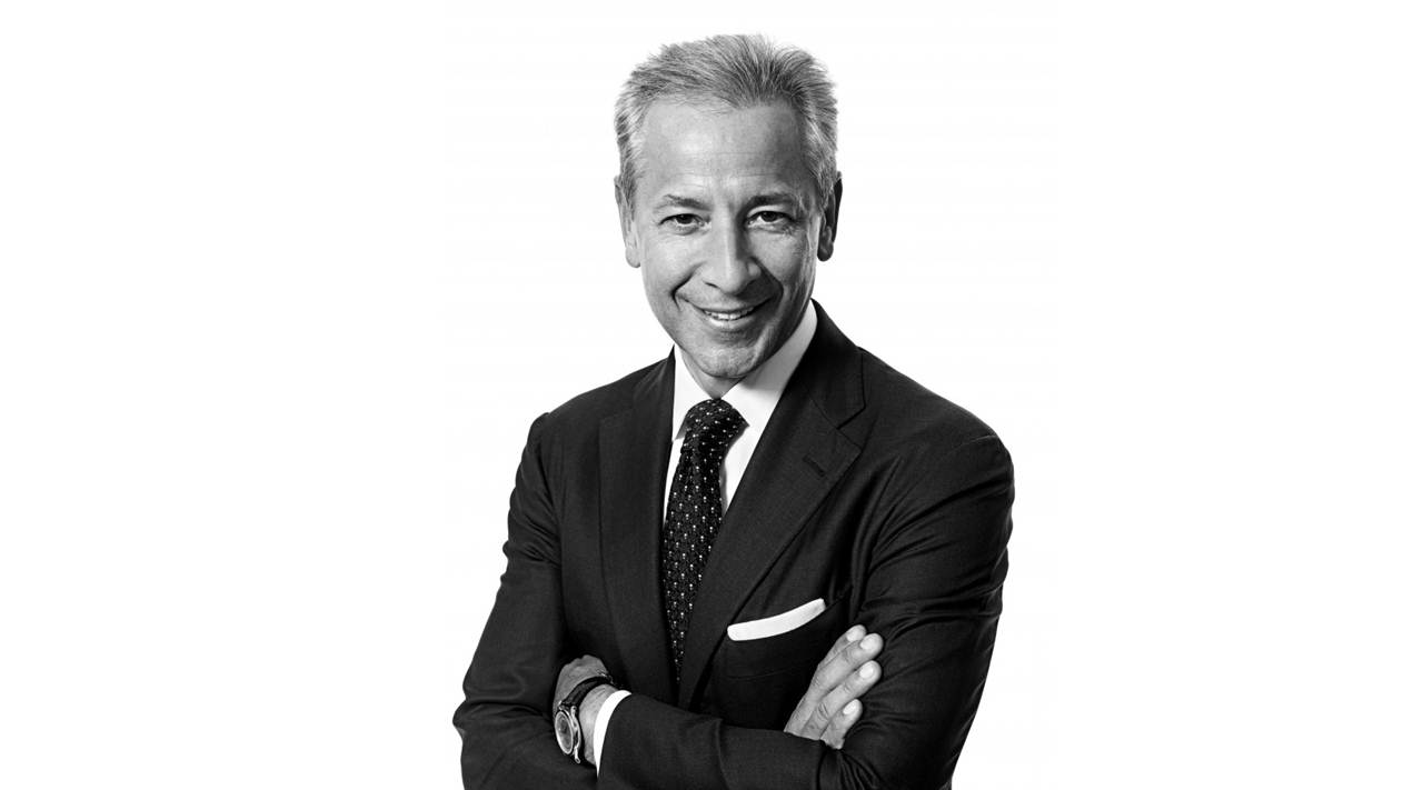 Português José Silva novo presidente executivo dos hotéis Jumeirah