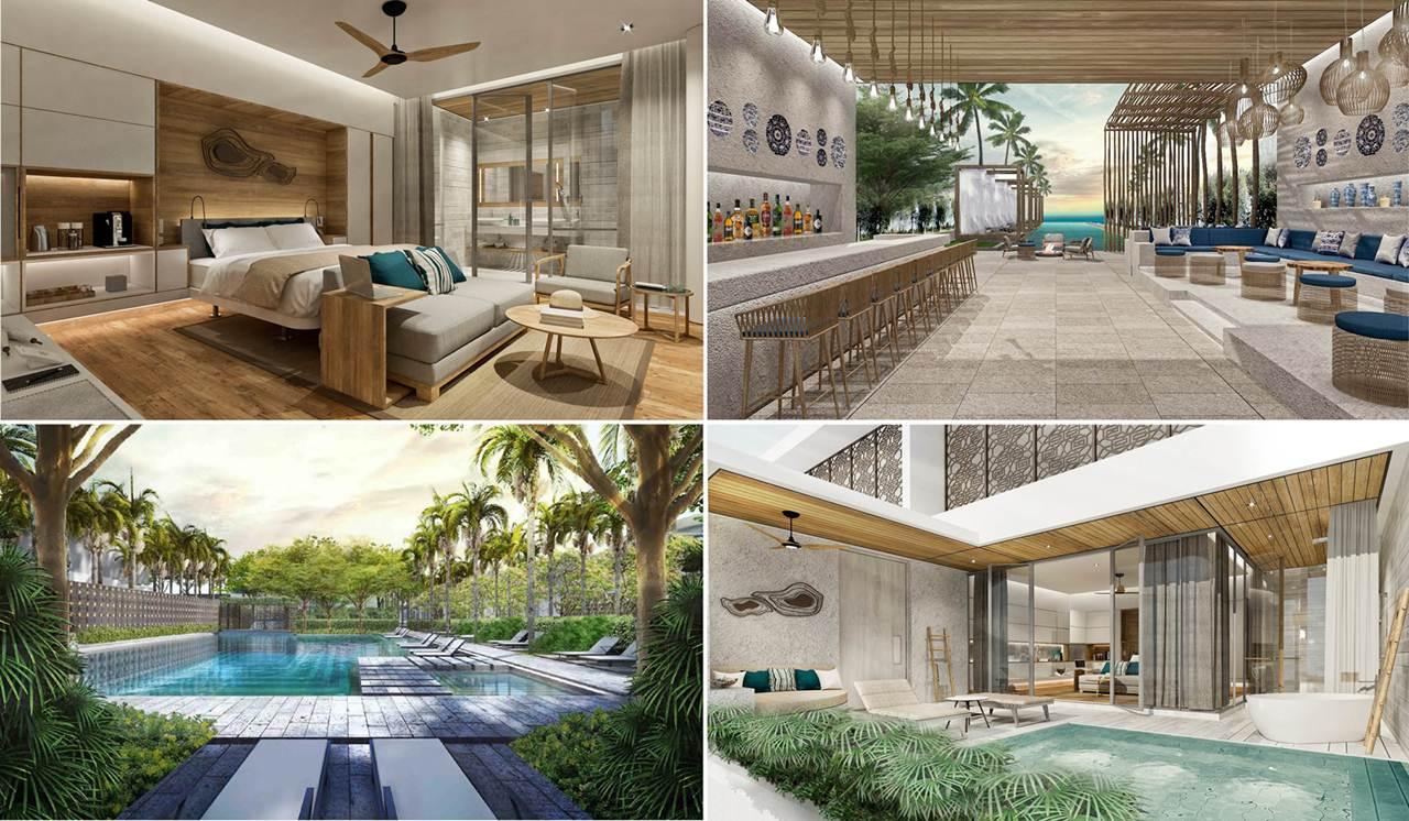 Meli vai ter hotel na praia mai khao na ilha de phuket for Hotel sala phuket tailandia